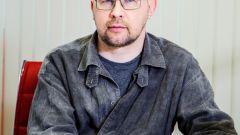 Алексей Иванов, писатель: биография, творчество