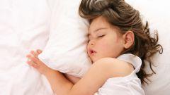 Апноэ у детей: причины, последствия для здоровья, лечение