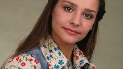 Тарханова Глафира Александровна: биография, карьера, личная жизнь