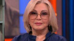Актриса Валентина Титова: биография, личная жизнь, дети, фильмы