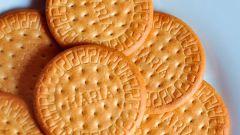 Печенье Мария при грудном вскармливании: пошаговый рецепт