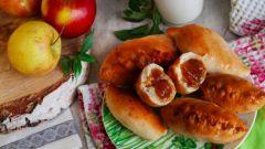 Пирожки с повидлом: рецепты с фото для легкого приготовления