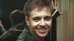 Губин Андрей Викторович: биография, карьера, личная жизнь