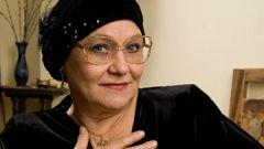 Русланова Нина Ивановна: биография, карьера, личная жизнь