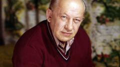 Евстигнеев Евгений Александрович: биография, карьера, личная жизнь