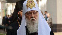 Патриарх Филарет: святой или раскольник