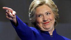 Хиллари Клинтон: биография, карьера, личная жизнь