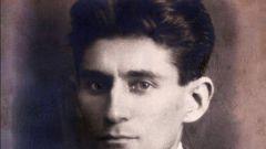 Кафка Франц: биография, карьера, личная жизнь