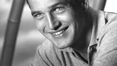 Пол Ньюмен: биография, карьера, личная жизнь