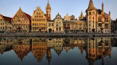 Как просто посмотреть достопримечательности Бельгии