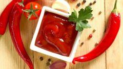 Чили кетчуп: пошаговый рецепт с фото для легкого приготовления