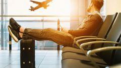 Можно ли брать еду в самолет в ручную кладь
