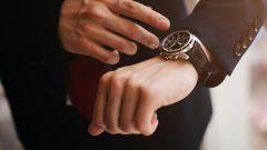 Можно ли дарить наручные часы на день рождения