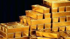 Имеет ли запах золото