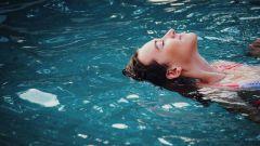 Можно ли беременным бассейн