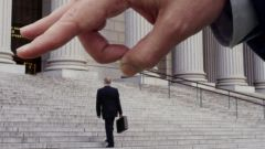 Имеет ли особенности процедура увольнения гражданского служащего