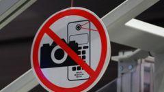 Имеет ли право человек снимать на камеру другого человека