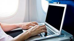 Можно ли брать в самолет ноутбук в ручной клади в самолете