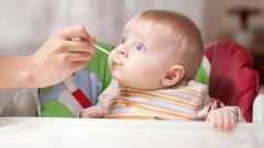 Можно ли 6-месячному ребенку давать картофельное пюре