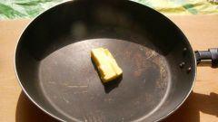 Можно ли жарить мясо на сливочном масле