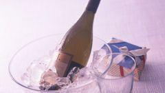 Имеет ли шампанское срок годности