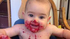 Можно ли 8 месячному ребенку свеклу
