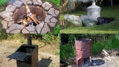 Можно ли жечь мусор на своем участке