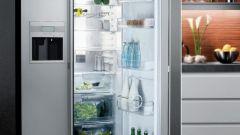 Имеет ли запах фреон в холодильнике