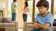 Имеет ли ребенок право на долю в квартире при разводе