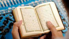 Можно ли без омовения читать Коран