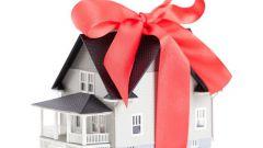 Имеет ли дарственная на недвижимость обратную силу