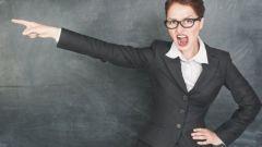 Имеет ли право учитель выгонять ученика с урока