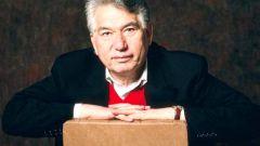 Чингиз Торекулович Айтматов: биография, карьера и личная жизнь