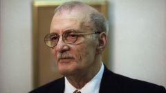 Георгий Николаевич Данелия: биография, карьера и личная жизнь