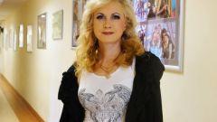 Певица Светлана Разина: биография, личная жизнь, творчество