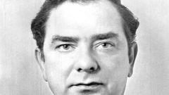 Юрий Брежнев: биография, семья и причина смерти