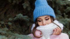 Как защитить кожу в холодное время года