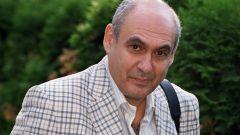 Ян Майорович Арлазоров: биография, карьера и личная жизнь