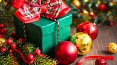 Идеи подарков на Новый год Свиньи 2019
