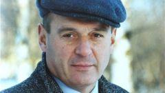 Шутов Юрий Титович: биография, карьера, личная жизнь