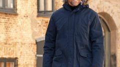 Мужская одежда Киаби: классика стиля