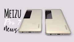 Meizu Pro 7 и Pro 7 Plus: обзор и характеристики смартфонов, отличия между устройствами