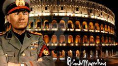 Бенито Муссолини: биография, карьера и личная жизнь