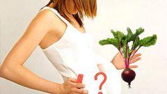 Можно ли есть свежую свеклу беременным