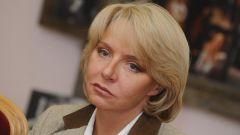 Елена Ульянова, дочь Михаила Ульянова: биография и личная жизнь