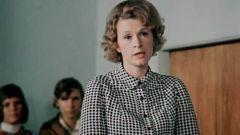 Валентина Илларионовна Талызина: биография, карьера и личная жизнь