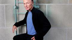 Эд Харрис: биография, карьера, личная жизнь