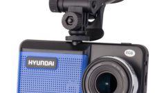 Видеорегистраторы - делаем правильный выбор