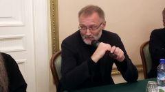 Сергей Михеев: биография и личная жизнь