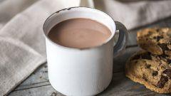 Кому нельзя пить какао